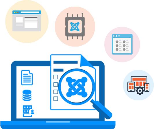 Joomla Website Development Company